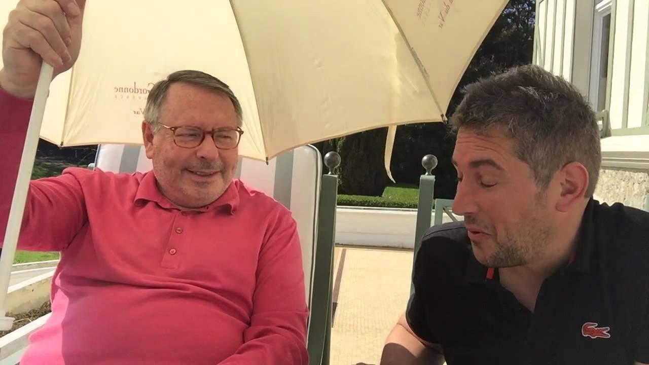 Michel Friedlander, ex DG D'Atran, coach de dirigeants chez Visconti